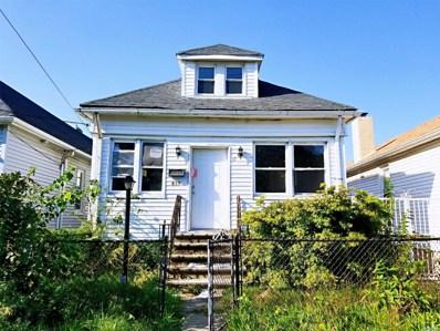819 Logan Ave, Bronx, NY 10465 - MLS#: 3069652