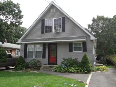105 Priscilla Ave, Flanders, NY 11901 - MLS#: 3069653