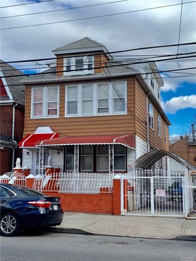 50-24 Junction Blvd, Elmhurst, NY 11373 - MLS#: 3069666