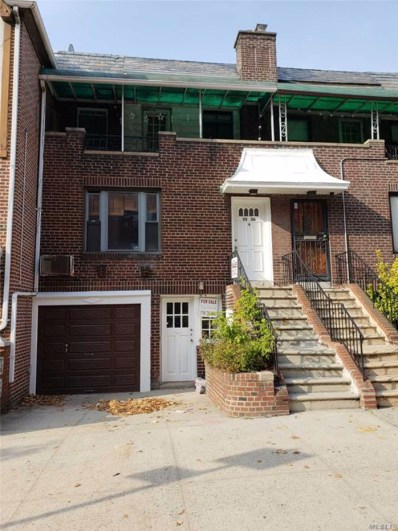 35-56 29th St, Long Island City, NY 11106 - MLS#: 3069717