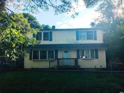 191 Mark Tree Rd, Centereach, NY 11720 - MLS#: 3069757