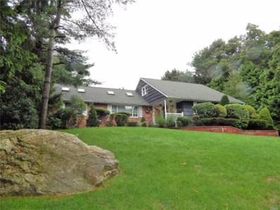 26 Walnut Dr, Shoreham, NY 11786 - MLS#: 3069860