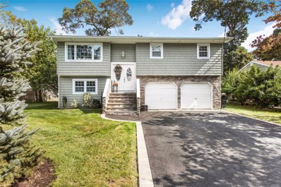 17 Old Neck Rd S, Center Moriches, NY 11934 - MLS#: 3069886