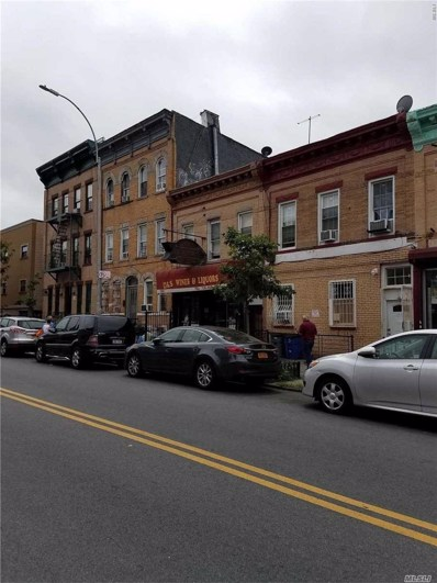 582 Wilson Ave, Brooklyn, NY 11207 - MLS#: 3069983