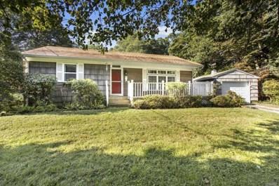 27 Oak Dr, Baiting Hollow, NY 11933 - MLS#: 3069984