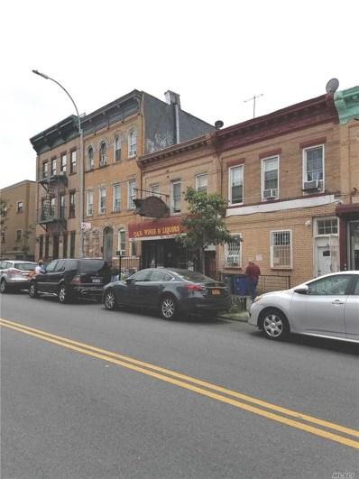 582 Wilson Ave, Brooklyn, NY 11207 - MLS#: 3070039