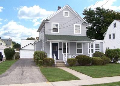 69 Raymond St, Hicksville, NY 11801 - MLS#: 3070135
