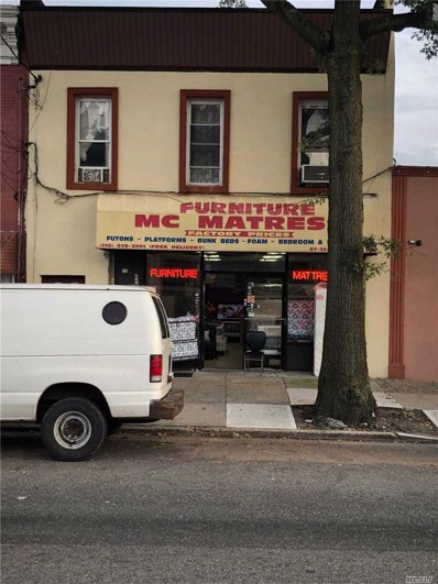 87-10 Atlantic Av, Ozone Park, NY 11416 - MLS#: 3070260
