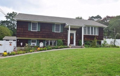 34 Woodland Rd, Miller Place, NY 11764 - MLS#: 3070264