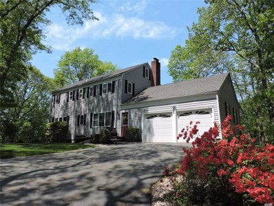 22 Frost Ln, Wading River, NY 11792 - MLS#: 3070440