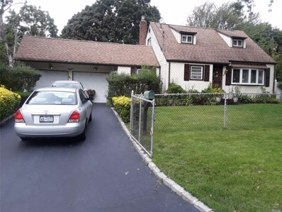 35 Satinwood St, Central Islip, NY 11722 - MLS#: 3070499