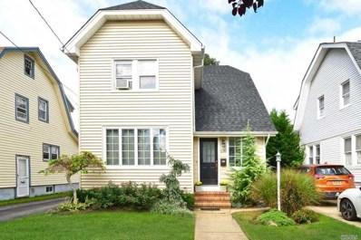 136 N Cottage St, Valley Stream, NY 11580 - MLS#: 3070527