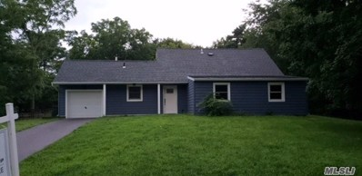 36 Crooked Pine Dr, Medford, NY 11763 - MLS#: 3070556