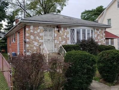 217-26 138th Rd, Laurelton, NY 11413 - MLS#: 3070568