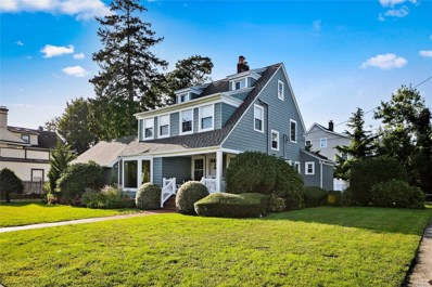 940 Crawford Rd, Woodmere, NY 11598 - MLS#: 3070587