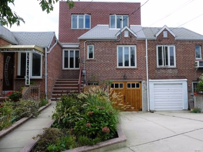 58-12 77th Pl, Middle Village, NY 11379 - MLS#: 3070596