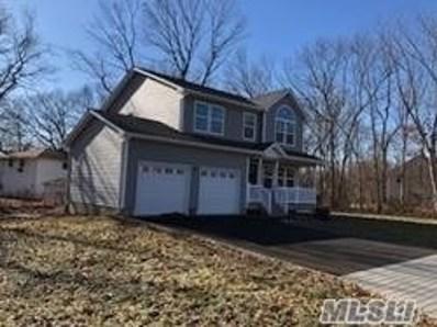 Lot 1 Crown, Huntington, NY 11743 - MLS#: 3070614