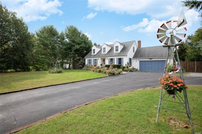 95 Tuthills Ln, Aquebogue, NY 11931 - MLS#: 3070692