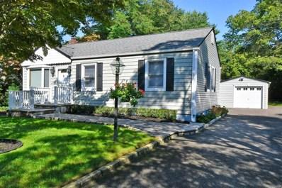 143 Robinson Ave, Medford, NY 11763 - MLS#: 3070702