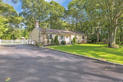 10 Birchwood Ln, E. Quogue, NY 11942 - MLS#: 3070757