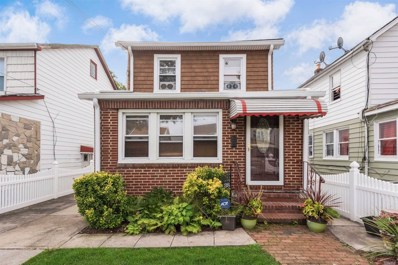114-38 208th, Cambria Heights, NY 11411 - MLS#: 3070824