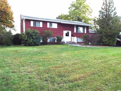 21 Foxwood Dr, Wheatley Heights, NY 11798 - MLS#: 3070825