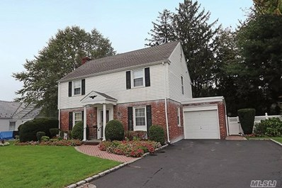 25 Lexington St, Westbury, NY 11590 - MLS#: 3070850