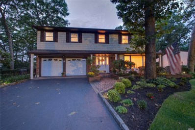 8 Old Landers Ct, Smithtown, NY 11787 - MLS#: 3070889