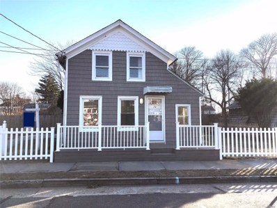 74 Academy St, Patchogue, NY 11772 - MLS#: 3070996