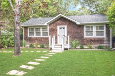17 Old Squiretown Rd, Hampton Bays, NY 11946 - MLS#: 3071008