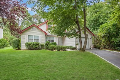 1 Turnberry Ct, Middle Island, NY 11953 - MLS#: 3071014