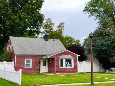 229 Old Farm Rd, Levittown, NY 11756 - MLS#: 3071042