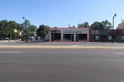 307-311 Sunrise Highway, Lynbrook, NY 11563 - MLS#: 3071143