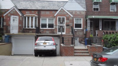 25-84 45th St, Astoria, NY 11103 - MLS#: 3071184