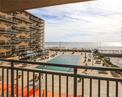 25 Neptune Blvd UNIT 3A, Long Beach, NY 11561 - MLS#: 3071198