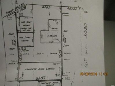 58-28 Saint Felix Ave, Ridgewood, NY 11385 - MLS#: 3071332