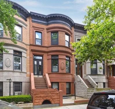 176 Midwood St, Brooklyn, NY 11225 - MLS#: 3071334