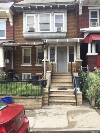 4 Van Siclen Ct, Brooklyn, NY 11207 - MLS#: 3071402