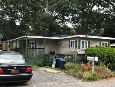 37-55 Hubbard Ave, Riverhead, NY 11901 - MLS#: 3071408