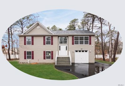 514 Amsterdam Ave, E. Patchogue, NY 11772 - MLS#: 3071423