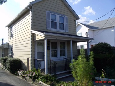 36 West Ave, Patchogue, NY 11772 - MLS#: 3071444