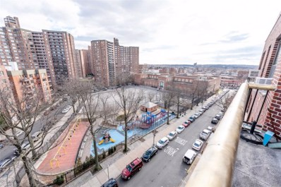67-76 Booth St UNIT 7C, Forest Hills, NY 11375 - MLS#: 3071661