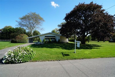25 Middle Rd, Hampton Bays, NY 11946 - MLS#: 3071678