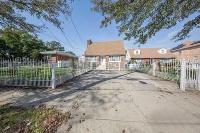 134-40 Hook Creek, Rosedale, NY 11422 - MLS#: 3071750