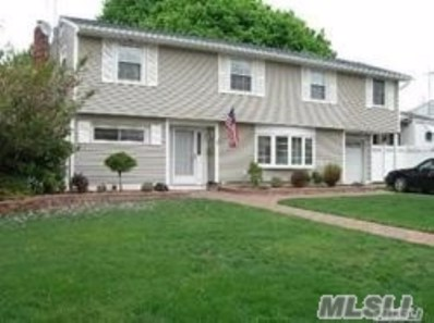101 W 5th St, Deer Park, NY 11729 - MLS#: 3071832