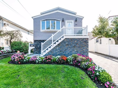 24 East Blvd, E. Rockaway, NY 11518 - MLS#: 3071928