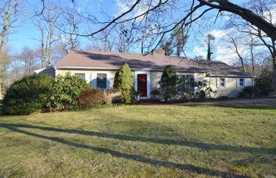 3 Old Pine Ln, Northport, NY 11768 - MLS#: 3071951