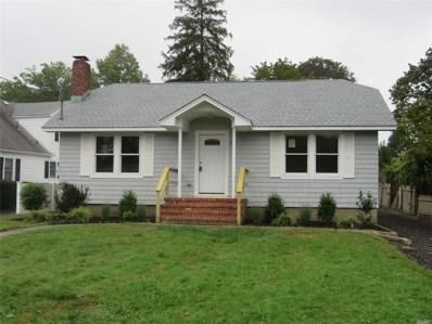 618 Corwin St, Riverhead, NY 11901 - MLS#: 3071972