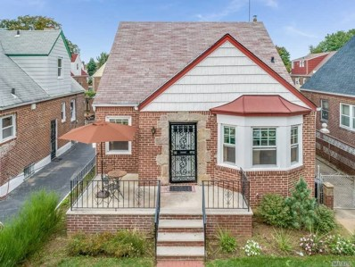 227-19 114th Rd, Cambria Heights, NY 11411 - MLS#: 3072000
