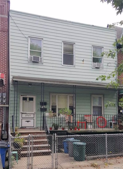 25-45 45th St, Astoria, NY 11103 - MLS#: 3072022